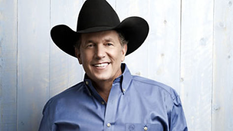 Country: George Strait in the Big Apple