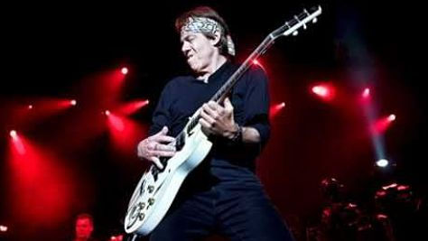Video: George Thorogood & the Destroyers