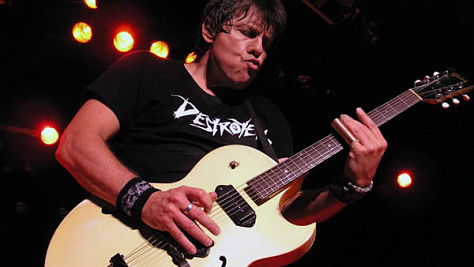 Rock: George Thorogood at Candlestick Park