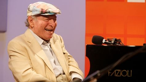 Happy Birthday George Wein!