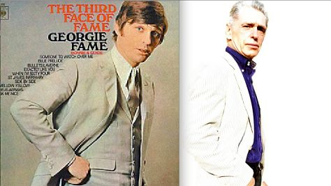 A Birthday Salute to Georgie Fame