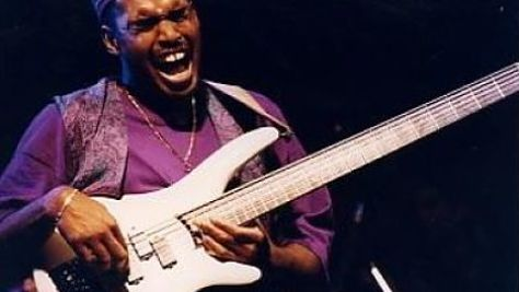Jazz: Gerald Veasley: Bass Is the Place