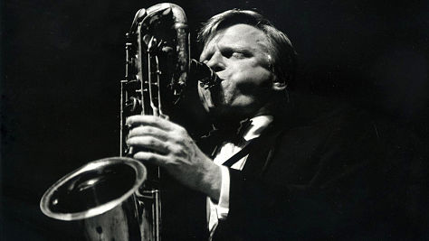 A Gerry Mulligan Birthday Playlist