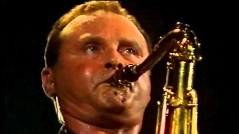 Jazz: Remembering Stan Getz