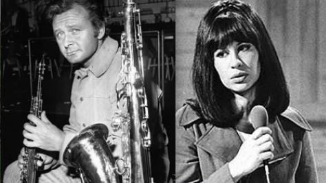 Jazz: Astrud Gilberto & Stan Getz at Newport '64