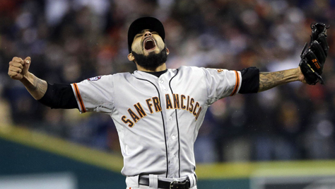 SF Giants Victory Playlist