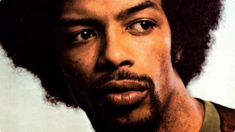 Rock: Gil Scott-Heron Dropping Wisdom