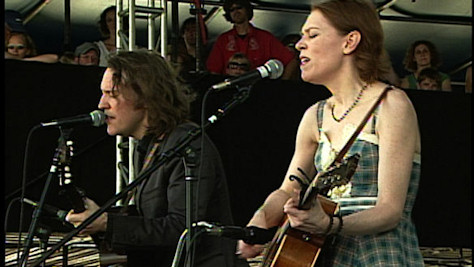 Gillian Welch & Dave Rawlings