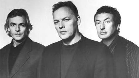 Rock: New Release: Pink Floyd in '88