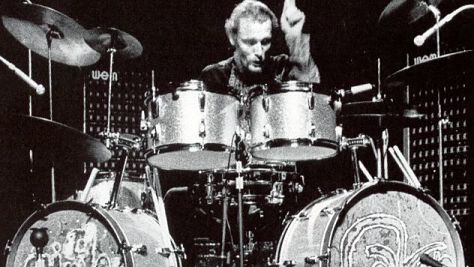 Ginger Baker's New Band, 1975