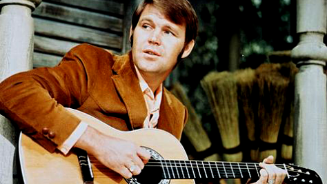 Glen Campbell & the Greensboro Symphony