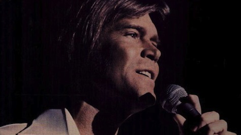 Glen Campbell With Strings