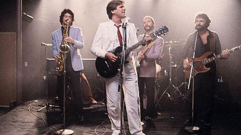 Rock: Glenn Frey at Paradise, 1982
