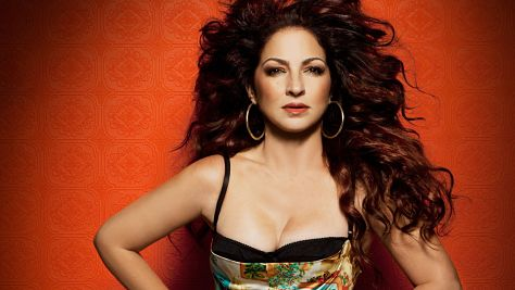 Rock: Gloria Estefan Turns the Beat Around