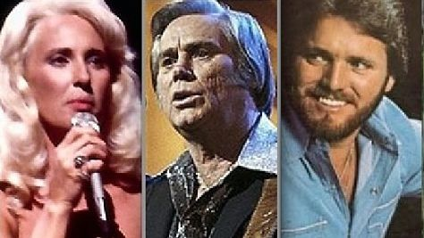Country: Golden Voices of Country