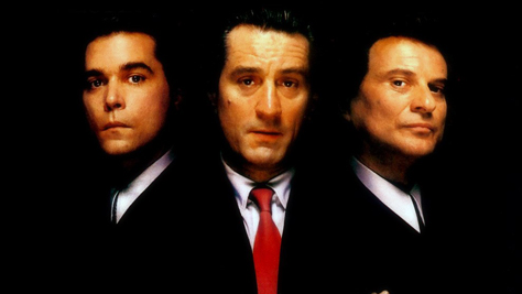 The Music of 'Goodfellas'