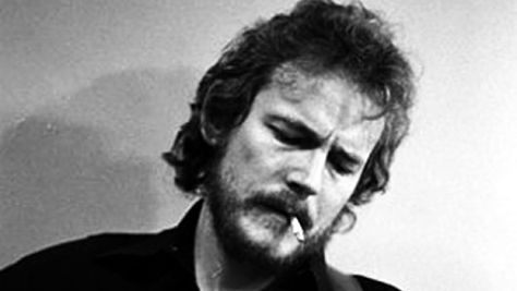 Folk & Bluegrass: Gordon Lightfoot's Canadian Tales