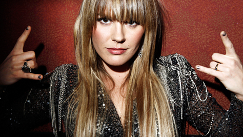 Indie: Grace Potter & The Nocturnals