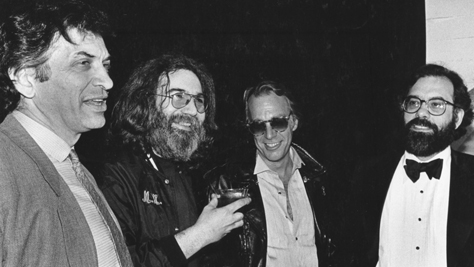 Francis Coppola Introduces Garcia & Kahn