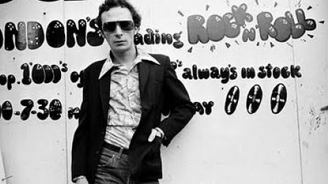 Graham Parker & the Rumour, '76