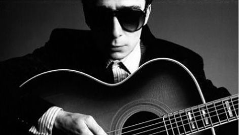 Rock: Graham Parker in Chicago, '82