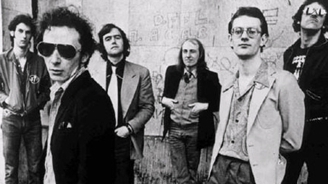 Graham Parker and The Rumour Reunite