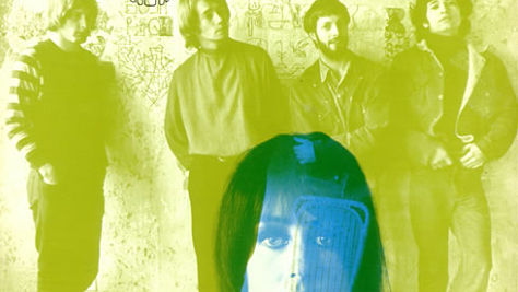 Rock: Grace Slick With the Great Society, '66