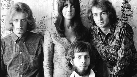 Great Society at the Fillmore, '66