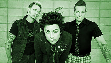 Rock: Green Day at Woodstock, 1994