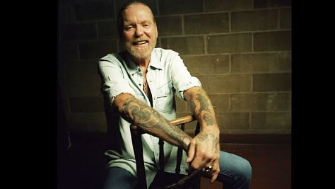 Rock: Gregg Allman On the Road Again
