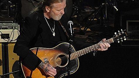 Blues: Gregg Allman & Dickey Betts Unplugged