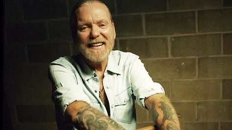 Rock: Gregg Allman's New York Residency