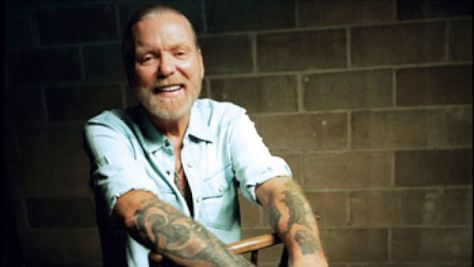 Rock: Happy Birthday, Gregg Allman!