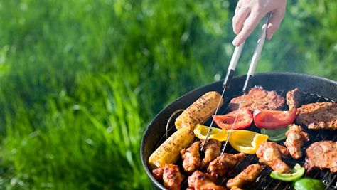 Featured: Chillin & Grillin - Classic Rock for the BBQ