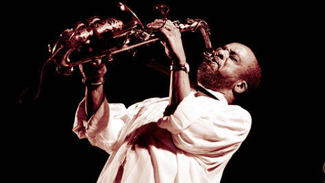 Video: Grover Washington, Jr. Lets It Flow