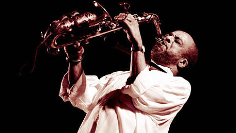 Jazz: Grover Washington Jr.'s Soothing Sax