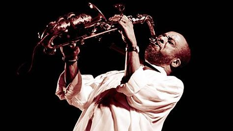 Jazz: Grover Washington, Jr. in Philly, '81