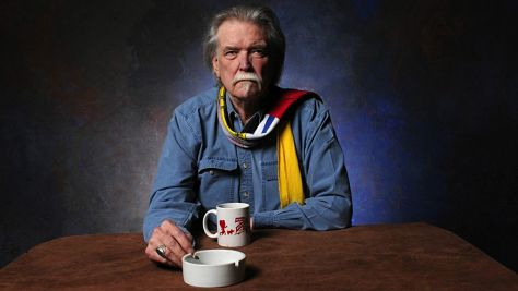 Country: R.I.P. Guy Clark