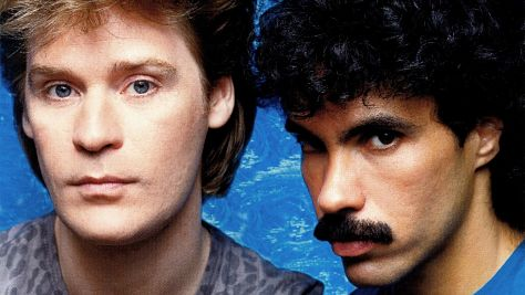 Hall & Oates Riding High in the '70s