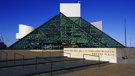 2013 Rock and Roll Hall of Fame Inductees