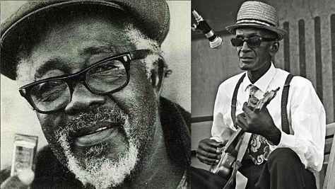 Blues: Hammie Nixon and Sleepy John Estes