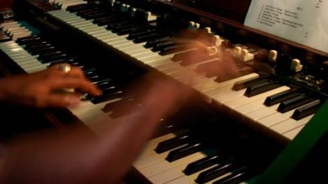 Rock: The Hammond B-3 in Rock & Jazz