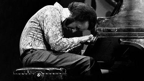 Uncut: Hampton Hawes Trio, 1979