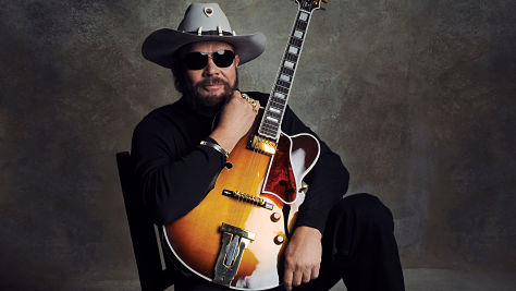 Country: Happy Birthday, Hank Williams  Jr!