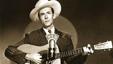 Country: A Hank Williams Memorial Playlist