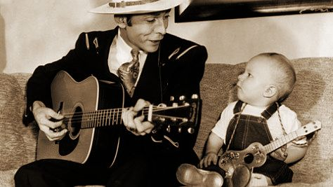 Country: Like Father, Like Son