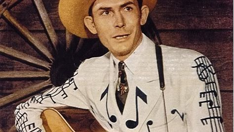 A Hank Williams Birthday Tribute