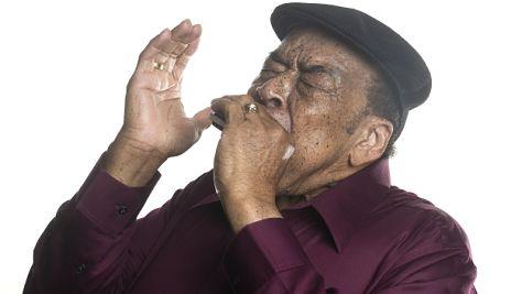 Blues: A Harmonica Extravaganza