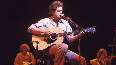 Folk & Bluegrass: New to the Vault: Harry Chapin