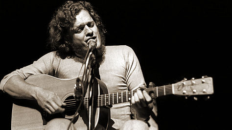 Folk & Bluegrass: Video: Harry Chapin Flying Solo